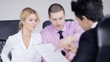 Ex-mulher e ex-marido podem ser seus herdeiros?