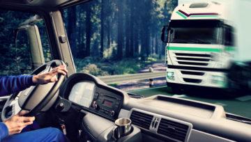 Pernoite em caminhão não é tempo à disposição do empregador