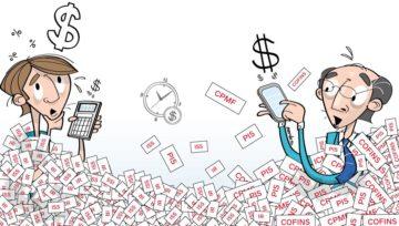 Os impactos da reforma tributária aspectos iniciais